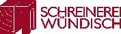 Schreinerei Wündisch - Fachbetrieb für Schreinerarbeiten im Main - Taunus - Kreis